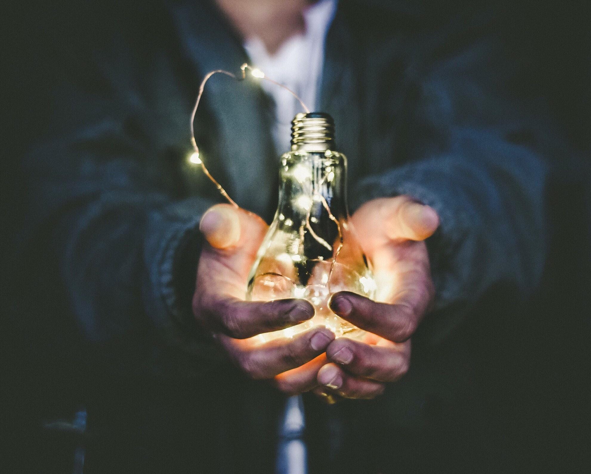 «La créativité est contagieuse, faites-la tourner» Einstein